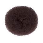 Dress Me Up Hair Donut Brown, Medium, Thick