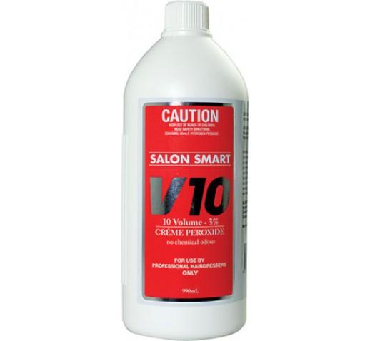 Salon Smart 10 Vol Peroxide 1000ml