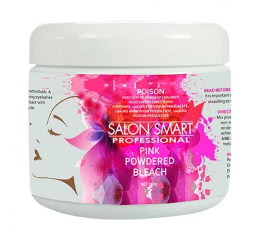 Salon Smart Pink Bleach 250Gm