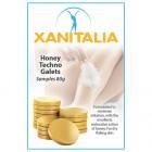 Xanitalia Honey Galets Samples 80G