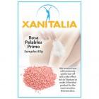 Xanitalia Rosa Pelables Samples 80G