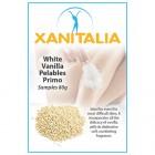 Xanitalia White Vanilla Pelables Samples 80G