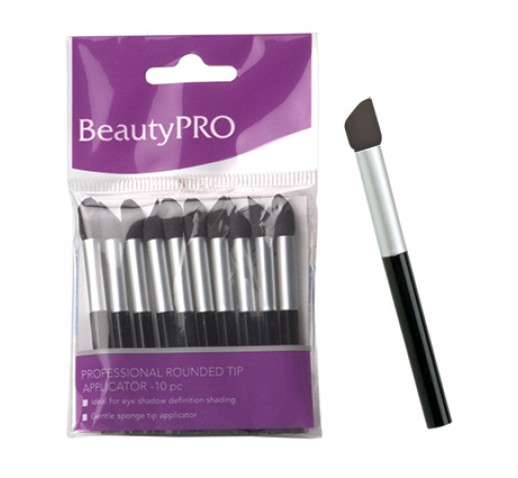 BeautyPRO Wedge Tip Applicators - 10pk