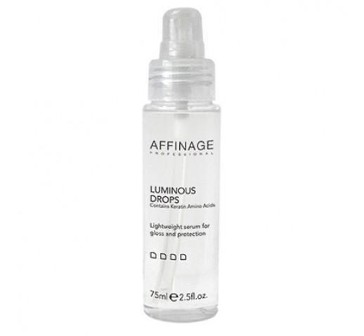 Affinage Professional Luminous Drops 75ml