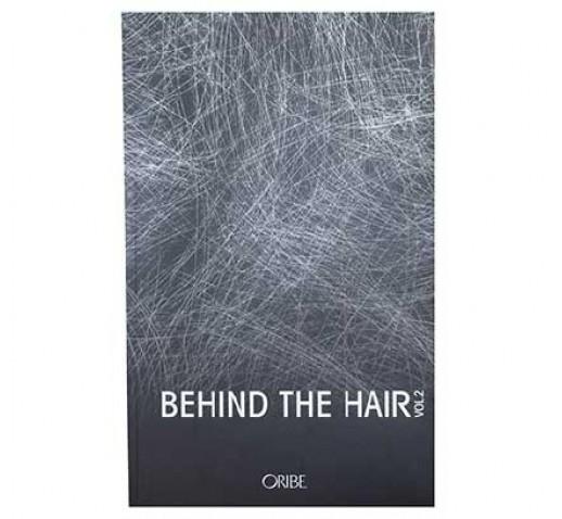 Oribe Behind The Hair Book