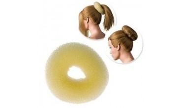 Hair Donuts & Padding