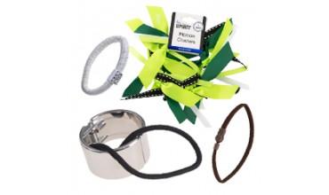 Headbands & Elastic