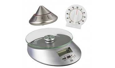 Timers & Scales