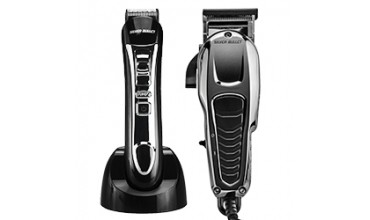 Trimmers & Clippers