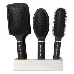 Extension Hair Brushes